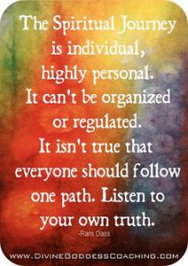 personal-truth