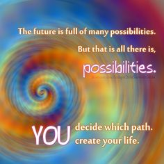 life-is-possibilities