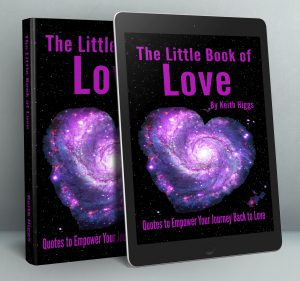 The Little Book of Love also available in eBook