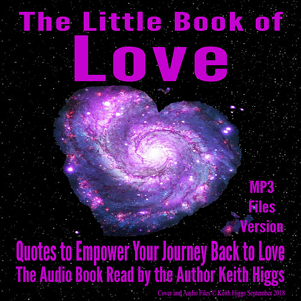 The Littel Book of Love Audio Book